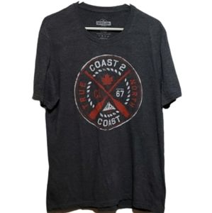 💥 4/$25 Second to None Distillery tshirt